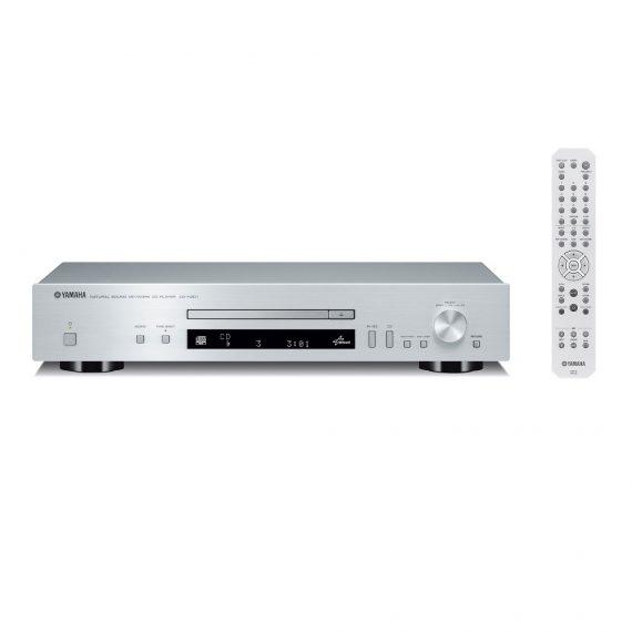 Yamaha-CD-N301a