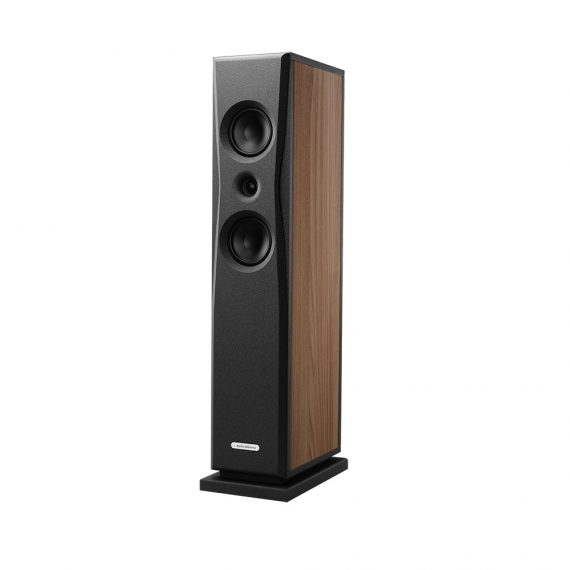 Audio Solutions Overture O203Fa