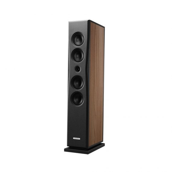 Audio Solutions Overture O205Fa